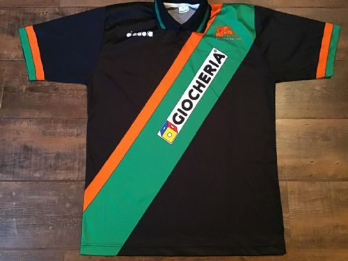 1994 1995 Venezia Home Football Shirt XL